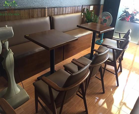 Bàn ghế cafe giá rẻ tại hải phòng 0834.567.824