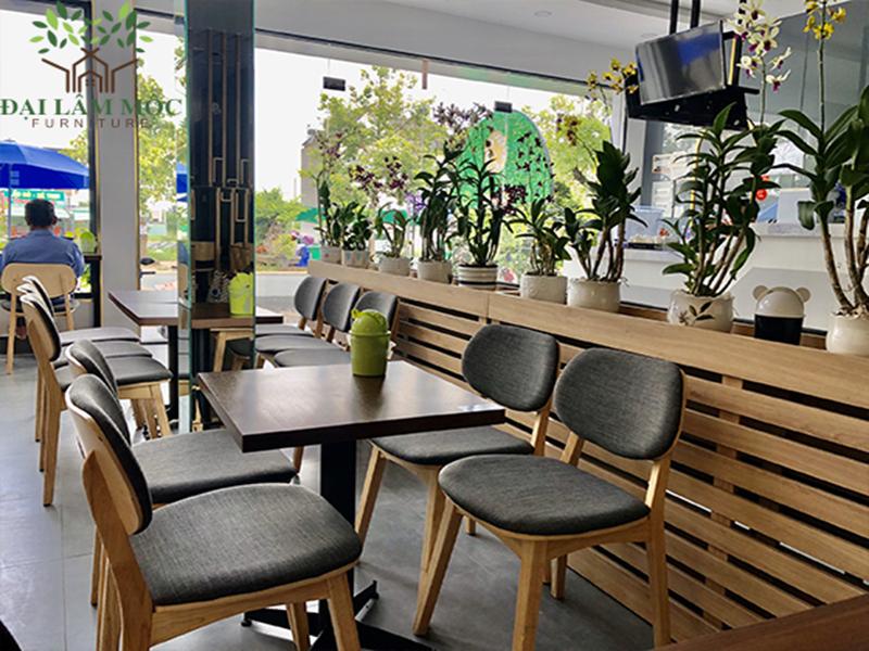 Bàn ghế cafe ban công giá rẻ Đồng Nai, Bình Dương, Bình Phước, TPHCM